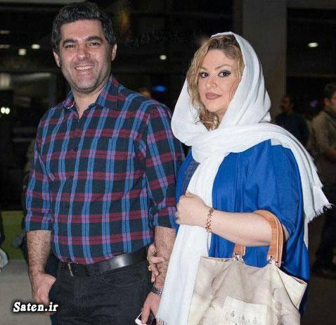 همسر مصطفی کیایی همسر محسن کیایی مهمانان خندوانه بیوگرافی مصطفی کیایی بیوگرافی محسن کیایی