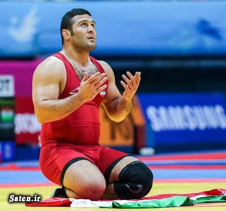 نتایج کشتی آزاد ایران بیوگرافی میثم نصیری بیوگرافی رضا یزدانی (کشتی) ایرانیان در المپیک 2016 المپیک 2016 ریودوژانیرو