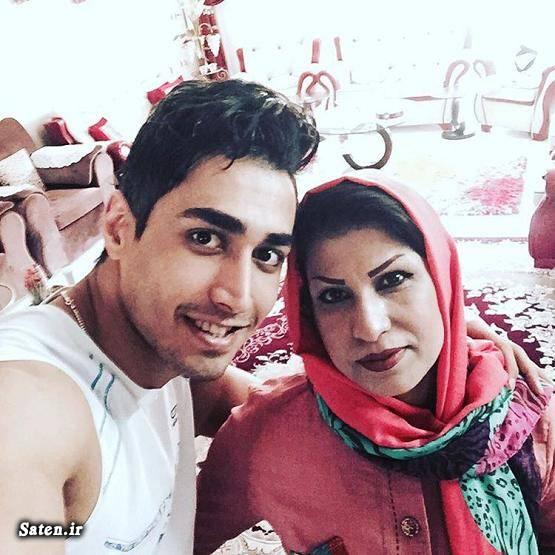 قهرمان تکواندو بیوگرافی سجاد مردانی اینستاگرام سجاد مردانی ایرانیان در المپیک 2016 المپیک 2016 ریودوژانیرو اخبار تکواندو Sajjad Mardani