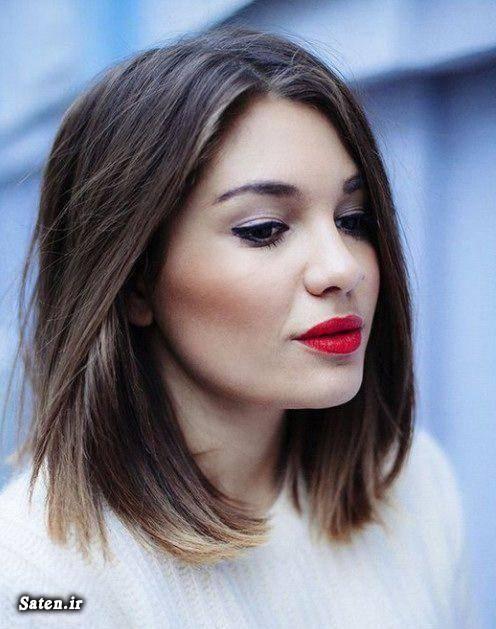 مدل موهای کوتاه دخترانه ایرانی