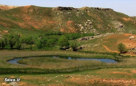 گردشگری شیراز زیباترین مناطق گردشگری دریاچه مهارلو دریاچه سیاه گاو دریاچه حوض سلطان دریاچه ارواح شیطانی توریستی شیراز تالاب نیلوفر آبی انزلی تالاب چملی