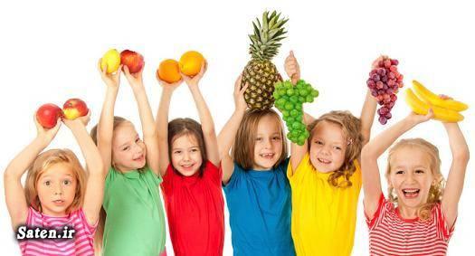 مجله سلامت متخصص طب سنتی خواص میوه ها