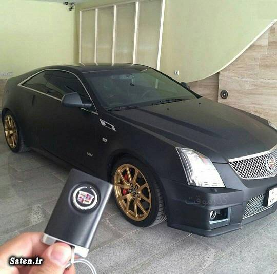 مشخصات کادیلاک cts مشخصات کادیلاک قیمت کادیلاک cts قیمت کادیلاک خودرو آمریکایی Cadillac CTS cope cadillac cts 2016