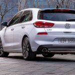 مشخصات هیوندا i30 قیمت هیوندا i30 قیمت محصولات هیوندایی قیمت خودرو خارجی بهترین هاچ بک های دنیا Hyundai i30 2016 Hyundai i30 SR