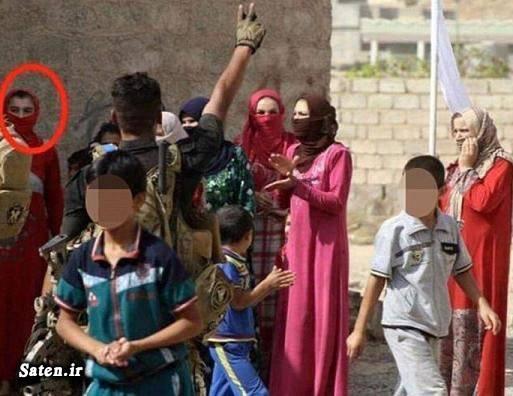 فرمانده داعش اخبار عراق اخبار داعش