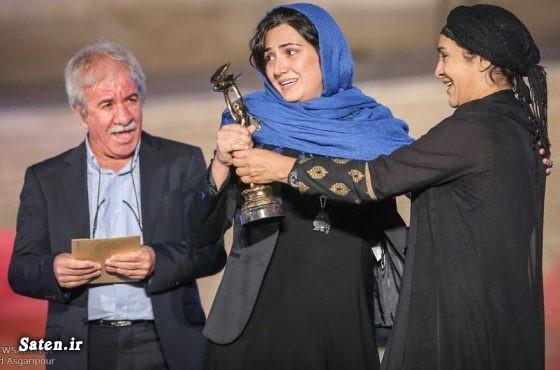 همسر رویا نونهالی عکس جدید بازیگران جشن خانه سینما بیوگرافی رویا نونهالی
