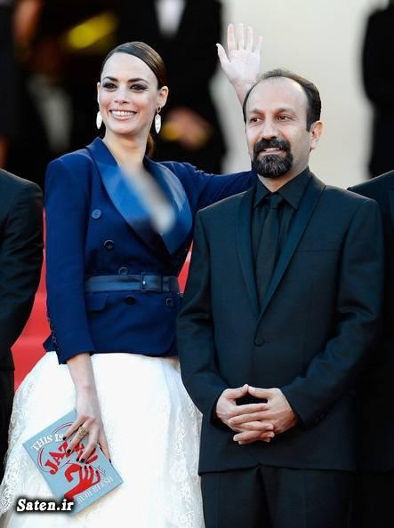 همسر لیلا حاتمی همسر اصغر فرهادی عکس فاحشه زن فاحشه روسپیگری روبوسی لیلا حاتمی دختر فاحشه بیوگرافی اصغر فرهادی بازیگران فیلم فروشنده اینستاگرام اصغر فرهادی اصلاح طلبان چه کسانی هستند Asghar Farhadi