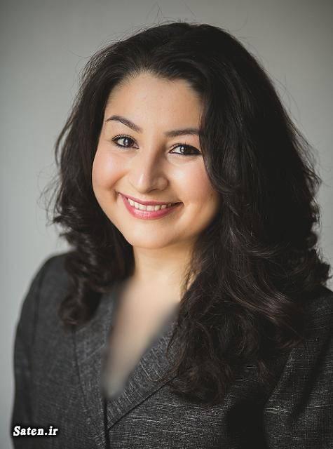 همسر مریم منصف زندگی در کانادا بیوگرافی مریم منصف ایرانیان کانادا اخبار مشهد اخبار کانادا Maryam Monsef