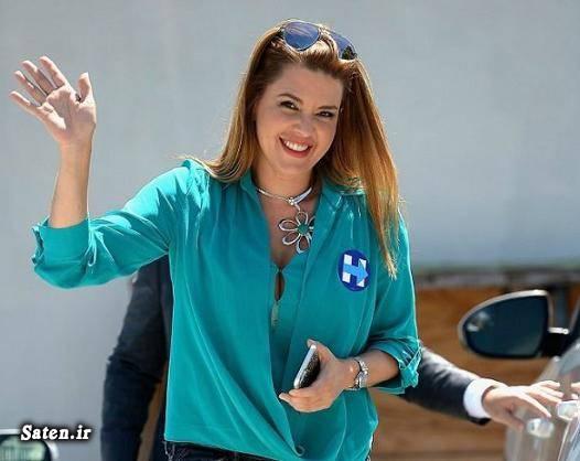 همسر دونالد ترامپ مناظره انتخاباتی ملکه زیبایی ونزوئلا عکس ملکه زیبایی زندگی در آمریکا بیوگرافی هیلاری کلینتون بیوگرافی دونالد ترامپ اخبار آمریکا آلیسیا ماچادو Alicia Machado