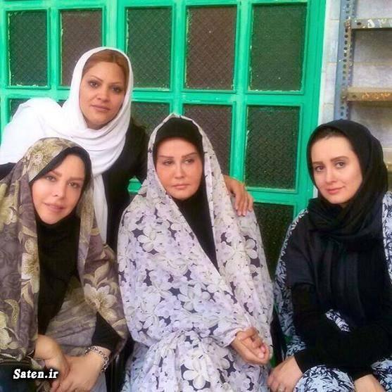 سریال تلویزیون بیوگرافی مهران رجبی بیوگرافی گلناز خالصی بیوگرافی فلور نظری بازیگران سریال علمدار اخبار تلویزیون