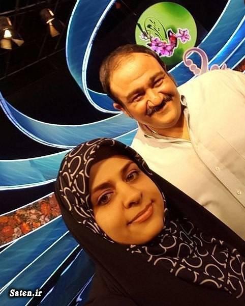 همسر مهران غفوریان خواهر مهران غفوریان خانواده بازیگران بیوگرافی مهران غفوریان