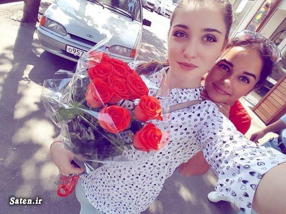عکس زیباترین زن عالیه مصطفینا ژیمناستیک زنان زیباترین دختر زن روسی دختر روسی جذاب ترین زن جذاب ترین دختر پاتیناژ زنان بیوگرافی ماریا شاراپووا آدلینا ساتنیکوا Aliya Mustafina Adelina Sotnikova