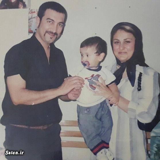 همسر مجید صالحی مهمانان خندوانه مادر مجید صالحی فرزندان بازیگران فرزند مجید صالحی خانواده مجید صالحی بیوگرافی مجید صالحی