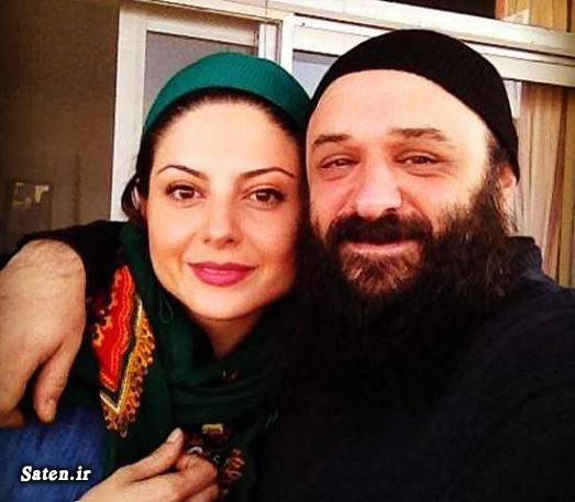 همسر سولماز غنی همسر بازیگران عکس لو رفته بازیگران بیوگرافی سولماز غنی اینستاگرام سولماز غنی Solmaz Ghani