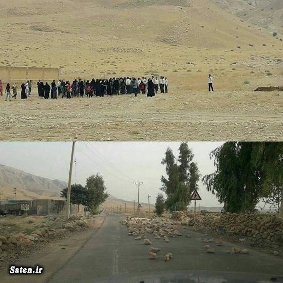 طایفه عرب دعوا و درگیری دعوا طایفه ای درگیری خونين درگیری باغملک حوادث خوزستان اخبار باغملک