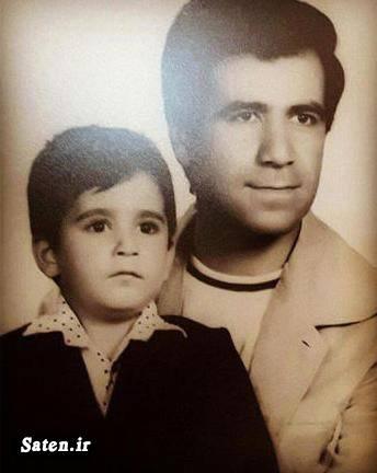 همسر رضا رشیدپور خانواده مجری مشهور بیوگرافی رضا رشیدپور اینستاگرام مجریان
