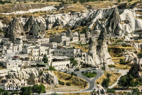 گورمه ترکیه سایت گردشگری زیباترین مناطق توریستی توریستی ترکیه تور مراکش تور شفشاون تور توسکانی بهترین مناطق گردشگری بهترین مناطق توریستی Chefchaouen