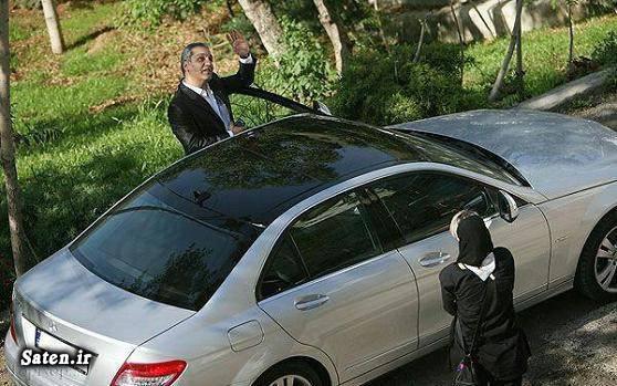 همسر مهران مدیری خودرو و ماشین مهران مدیری خانواده مهران مدیری بیوگرافی مهران مدیری اینستاگرام مهران مدیری