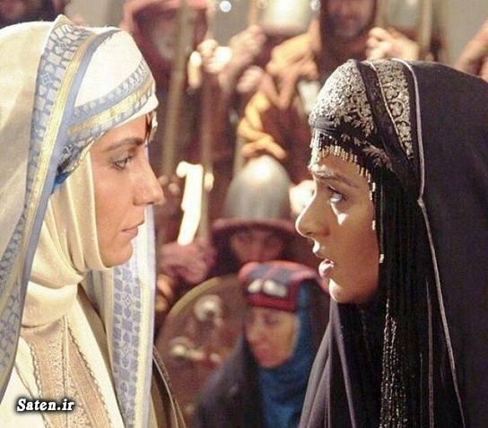 مصعب بن زبیر قبر و آرامگاه مختار فرزندان مختار عبدالله بن زبير زندگینامه مختار ثقفی زبیریان بازیگران سریال مختارنامه بازیگر نقش زن مختار