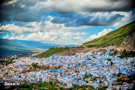 مناطق دیدنی ترکیه گورمه ترکیه سایت گردشگری زیباترین مناطق توریستی تور مراکش تور شفشاون تور توسکانی بهترین مناطق گردشگری بهترین مناطق توریستی Chefchaouen