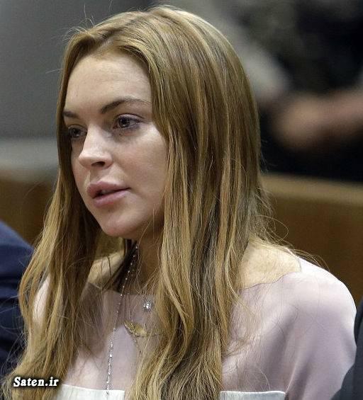 همسر لیندسی لوهان بیوگرافی لیندسی لوهان بازیگر زیبای هالیوود بازیگر زن آمریکایی اخبار ترکیه Lindsay Lohan