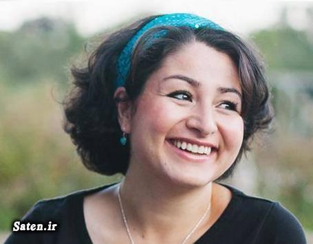 همسر مریم منصف سفارت ایران در کانادا زن کانادایی بیوگرافی مریم منصف ایرانیان کانادا Maryam Monsef