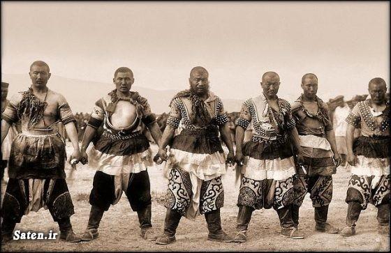قوم مغول زندگینامه چنگیزخان مغول خواص حمام