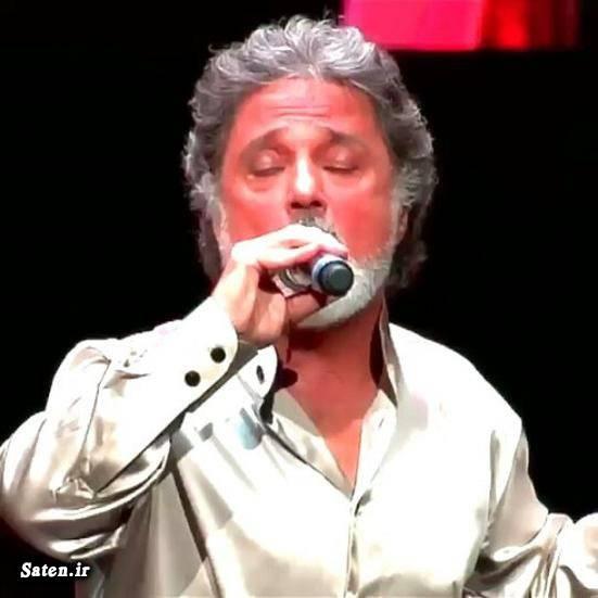 همسر داریوش اقبالی کنسرت داریوش اقبالی خواننده لس آنجلسی بیوگرافی داریوش اقبالی اخبار آلمان