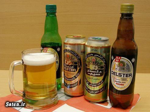 مضرات نوشیدنیهای قندی مضرات دلستر فواید و خواص دلستر خواص نوشیدنی ها خواص ماءالشعیر بهترین مارک دلستر بهترین ماءالشعیر