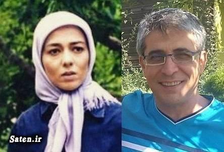 همسر پوپک گلدره همسر امیر غفارمنش طلاق بازیگران بیوگرافی پوپک گلدره بیوگرافی امیر غفارمنش
