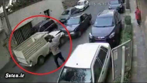 رانندگی در تهران دانلود فیلم حوادث رانندگی اخبار تهران
