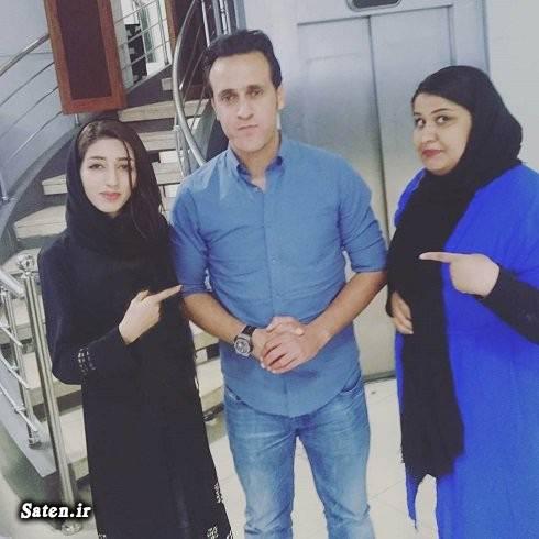 هواداران پرسپولیس دختر پرسپولیسی اینستاگرام علی کریمی