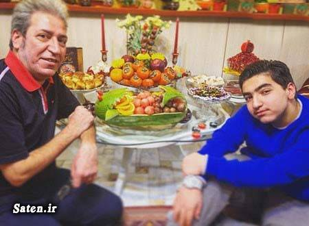 بیوگرافی قاسم افشار بدهی پرسپولیس اخبار پرسپولیس