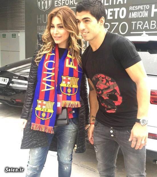 یارا خواننده لبنانی همسر لیونل مسی زن لبنانی زن عربی دختر لبنانی خواننده لبنانی بیوگرافی لیونل مسی اینستاگرام لیونل مسی yara instagram