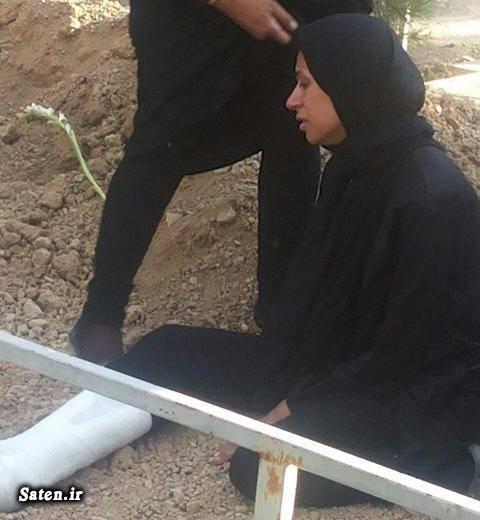 گاز گرفتن سگ سگ ولگرد حوادث شیراز