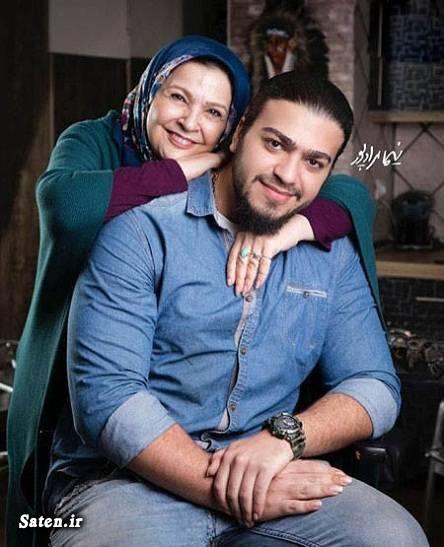 همسر بازیگران همسر افسر اسدی همسر اصغر همت فرزندان اصغر همت بیوگرافی افسر اسدی بیوگرافی اصغر همت