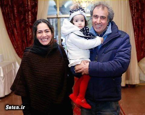 همسر سیامک صفری همسر بازیگران خانواده بازیگران بیوگرافی سیامک صفری بیوگرافی خسرو احمدی