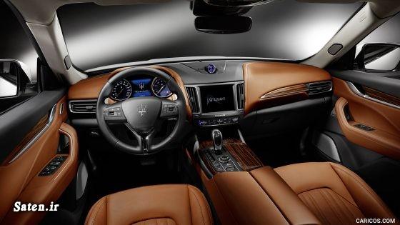منطقه آزاد اروند مشخصات مازراتی لوانته مشخصات مازراتی کراس اوورهای موجود در ایران قیمت مازراتی لوانته قیمت مازراتی قیمت شاسی بلند قیمت خودرو در اروند خودرو شاسی بلند Maserati Levante