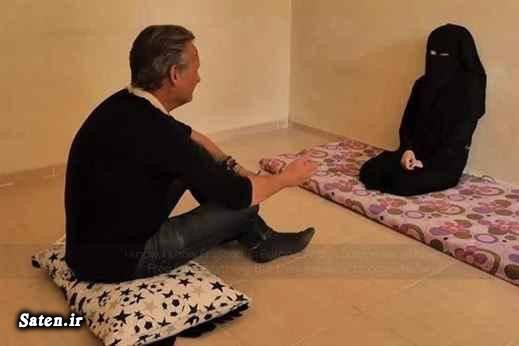 فتوای وهابی عکس جهاد نکاح زن داعش زن جهاد نکاح رابطه نامشروع جنسی اخبار داعش