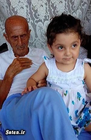 راز طول عمر دشمن طول عمر پیرترین ایرانی پیرترین انسان افزایش طول عمر اخبار میاندورود