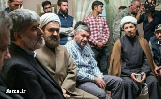 سریال معمای شاه بیوگرافی حسین باقریان بازیگران معمای شاه