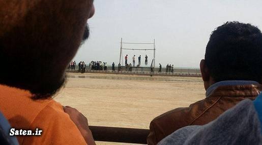عکس تجاوز جنسی عکس اعدام حوادث هرمزگان حکم تجاوز به عنف تجاوز جنسی به دختر اخبار قشم اخبار اعدام