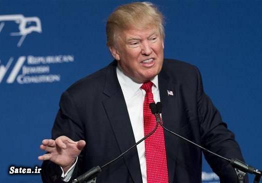 وعده های مهم انتخاباتی وعده ۱۰۰ روزه بیوگرافی دونالد ترامپ انتخابات آمریکا