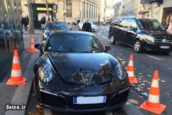 قیمت پورشه زندگی در پاریس اخبار پاریس