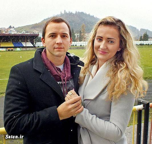 زیباترین داور زن خواستگاری عاشقانه خواستگاری جالب اخبار اسلواکی