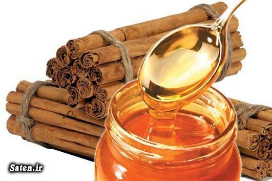 درمان سوختگی درمان خانگی سرفه با طب سنتی درمان خانگی درمان بیماریهای قلبی عروقی خواص عسل خواص دارچین