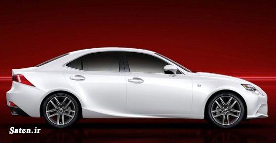 مشخصات لکسوس is250 قیمت و مشخصات لکسوس is350 قیمت لکسوس ای اس 250 قیمت لکسوس is250 قیمت لکسوس قیمت خودرو لوکس تصادف لکسوس
