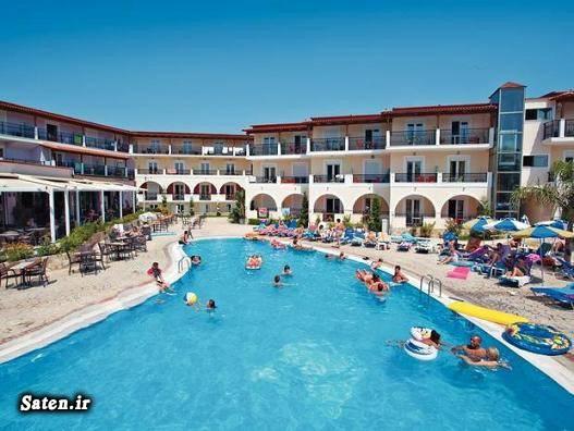 قیمت هتل سفر به ایتالیا سفر به اسپانیا سفر به اروپا رزرو هتل خارجی توریستی رم ایتالیا توریستی پاریس توریستی اسپانیا توریستی اروپا برترین هتلهای جهان majestic hotel spa Hostal BCN Port Grand Nouvel Opera Acropoli hotel