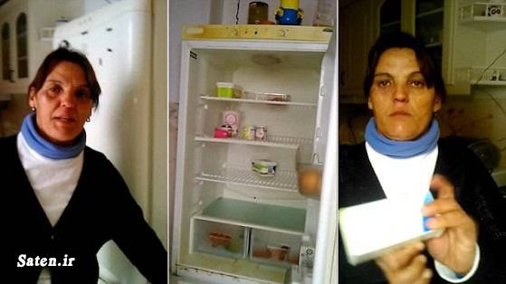 زندگی در خارج زندگی در اروپا زن گدا دستمزد فوتبالیستها درآمد گدايان بیوگرافی نولیتو انواع گدایی Nolito