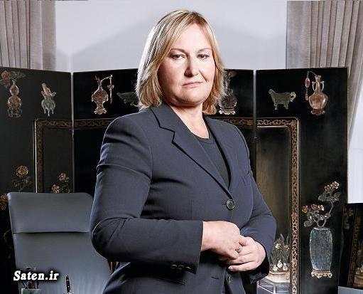 همسر یلنا باتورینا زن روسی ثروتمندترین زن جهان بیوگرافی یلنا باتورینا Yelena Baturina